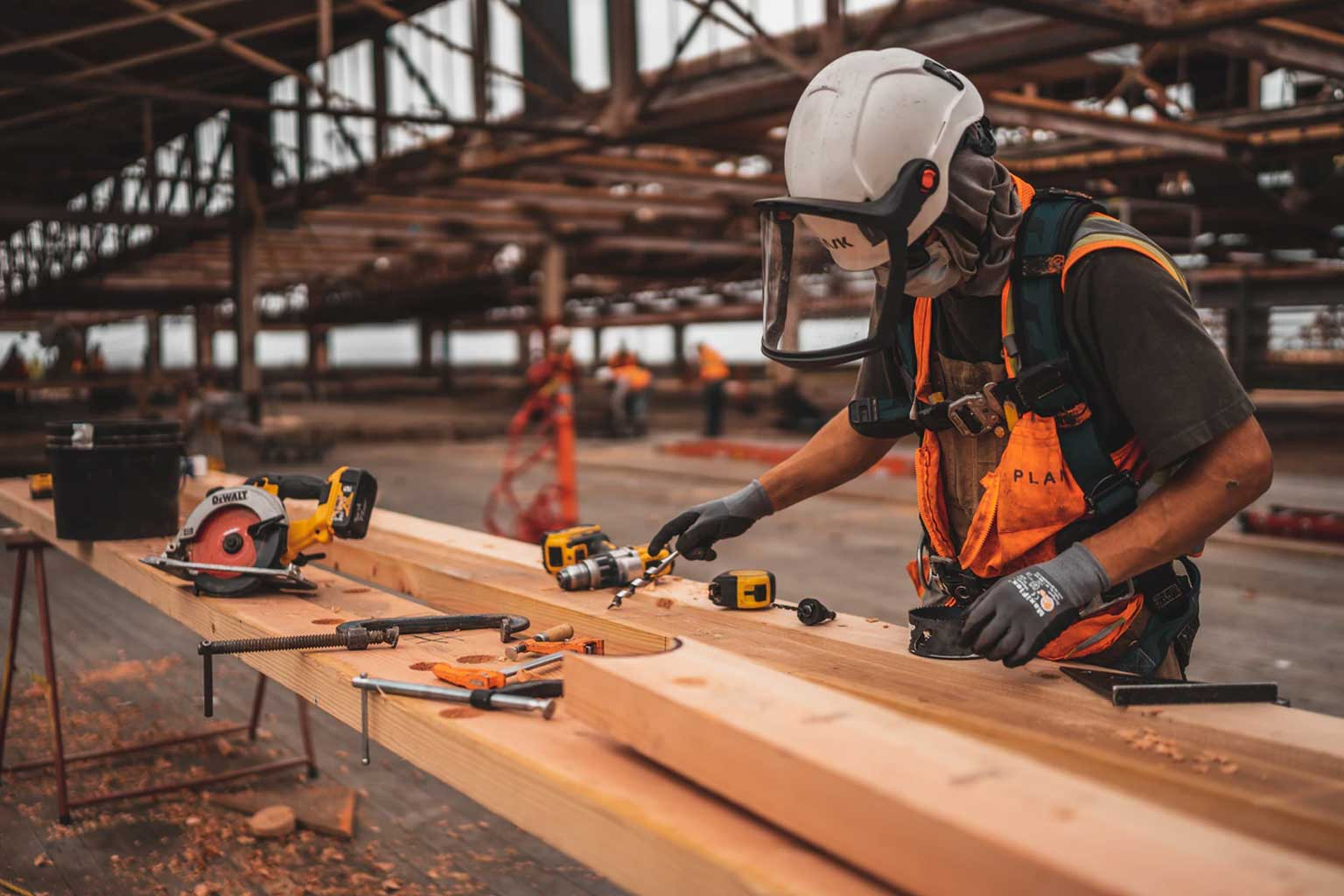 Homebuilding Is Getting Harder: Why You Need a Contractor With Plenty of Manpower